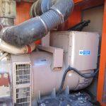 aggreko 220 kVA