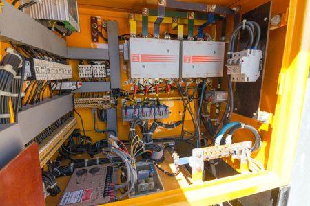 Agregat za najam Končar 100 kVA