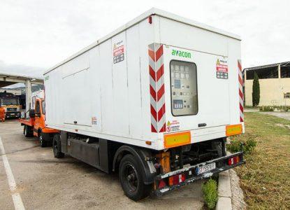 Polyma 300 kW