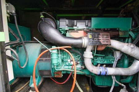 inmesol 550 kVA