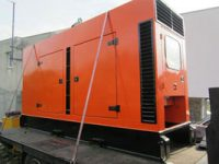 Aggreko 300 kVa