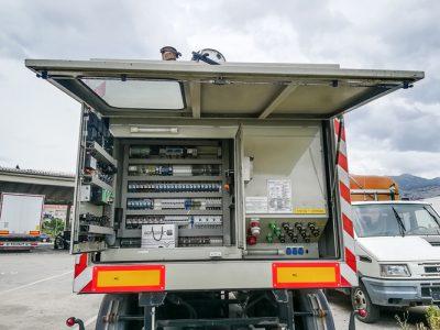najam agregata 500 kVA