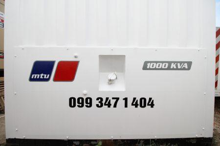MTU 12V 396