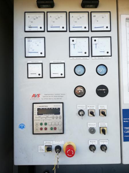 avs 100 kVA