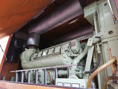 Polyma 1100 kVA